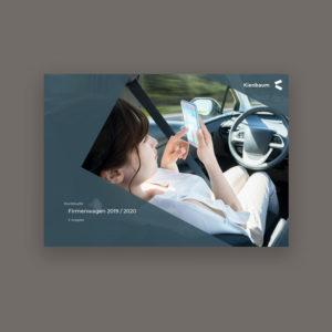Firmenwagenstudie 2019 – Anspruch, Präferenzen & Klimapolitik - Titelblatt