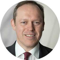 Unsere Berater: Spezialist für Unternehmen der Energiebranche - Arne Sievert