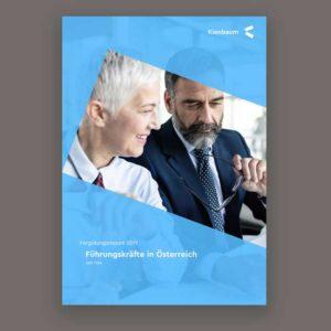 Vergütungsreport Führungskräfte in Österreich 2019