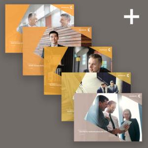 Studienpaket Vergütungsstudien Vorstand und Aufsichtsrat DAX, MDAX, SDAX, TecDAX 2020
