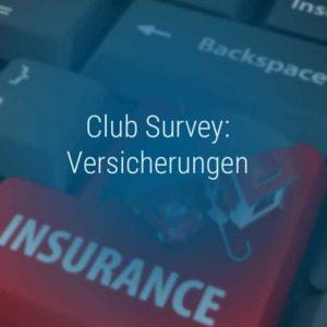 Kienbaum Club Survey Assekuranz Schweiz