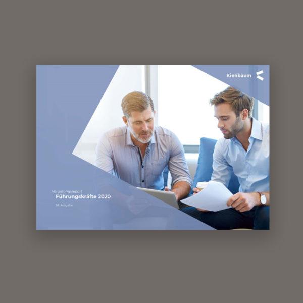 Gehaltsstudie Führungskräfte & Manager 2020