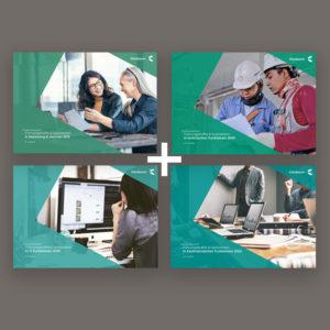 Vorbestellen Vergütungsstudien Paket Führungskräfte Spezilaisten IT, Ingenieure, Marketing, Vertrieb, Kaufmännische Funktionen 2020