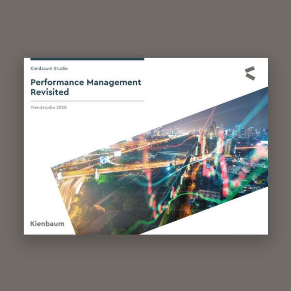 Performance Management Studie 2020