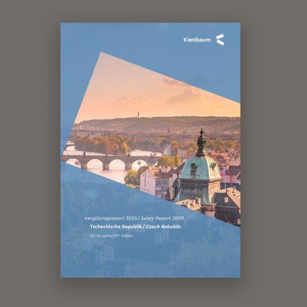 Gehaltsreport Tschechien 2020