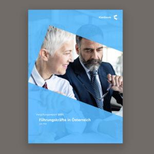 Vergütungsreport 2021: Führungskräfte in Österreich